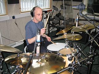 Cardiff Drums - Ian Poole, Testimonials